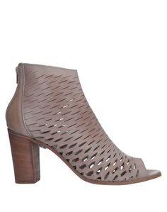 Полусапоги и высокие ботинки Piampiani