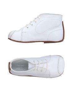 Обувь на шнурках Monellina