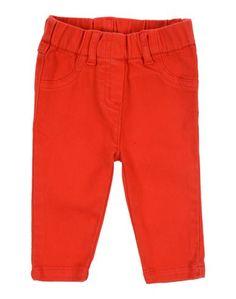Джинсовые брюки Stella Mc Cartney Kids