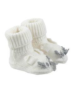 Короткие носки Stella Mc Cartney Kids