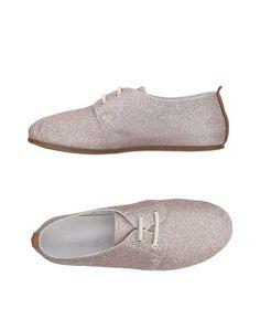 Обувь на шнурках Ballalisa