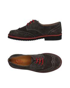 Обувь на шнурках ELI 1957