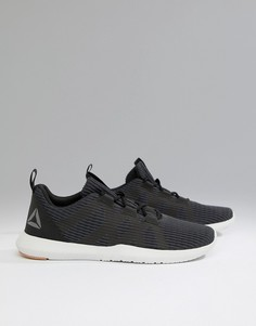 Черные кроссовки Reebok Training reago pulse cn5125 - Черный