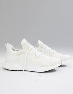 Белые кроссовки adidas Running Alphabounce Beyond AC8274 - Белый