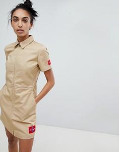 0f5738ca1690e Купить женские платья Calvin Klein в интернет-магазине Lookbuck ...