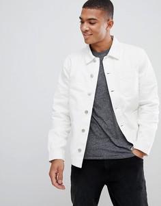 Куртка кремового цвета New Look - Кремовый