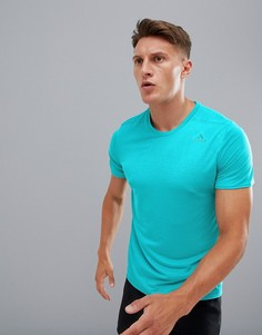 Синяя футболка adidas Running Supernova CZ8726 - Синий