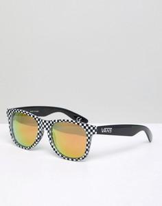 Черные солнцезащитные очки Vans Spicoli 4 V00LC0PIT - Черный