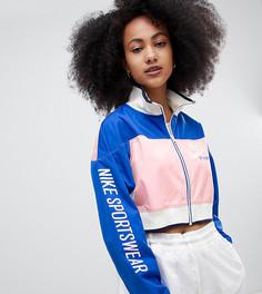 Спортивная куртка Nike Archive - Розовый