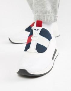 Кроссовки с гибкой подошвой Tommy Jeans - Мульти