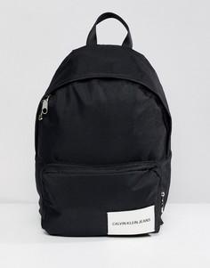 Рюкзак Calvin Klein Jeans - Темно-синий