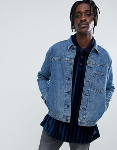 Куртка Levis Line 8 - Синий