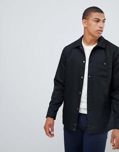 Черная спортивная куртка FoR - Черный