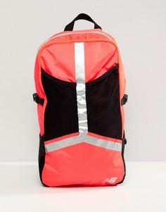 Рюкзак New Balance Endurance - 18 л - Оранжевый