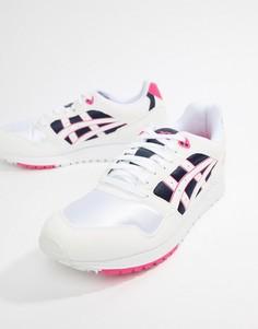 Белые кроссовки Asics Gel Saga 1193A071-104 - Белый