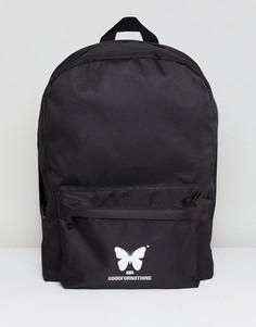 Черный рюкзак Good For Nothing - Черный