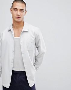 Серая спортивная куртка FoR - Серый