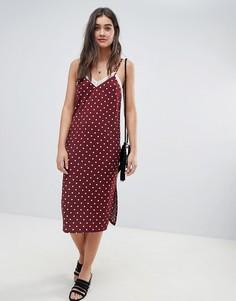 fe411af6615 Купить женские платья в горошек в интернет-магазине Lookbuck ...
