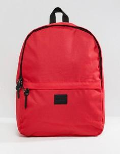 Красный рюкзак ASOS DESIGN - Красный