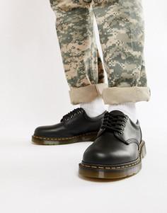 Черные ботинки Dr Martens 8053 - Черный