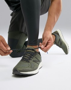 Кроссовки хаки New Balance Running Trail - Зеленый