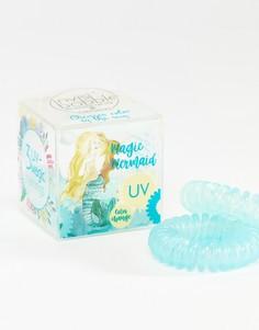 Меняющие цвет резинки для волос Invisibobble - Ocean Tango - Бесцветный