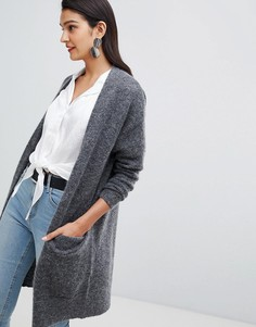 Кардиган Selected Femme - Серый