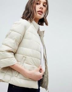 7e50c37c58c Купить женские куртки три четверти (3 4) в интернет-магазине Lookbuck