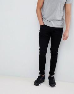 Зауженные джинсы Ringspun - Черный