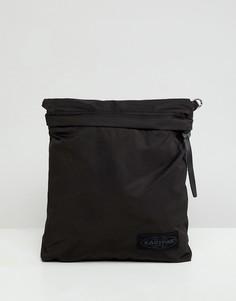 Сумка для авиапутешествий из японской ткани Eastpak Lux - Черный