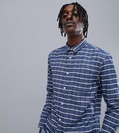 Рубашка Quiksilver Crossed Tide - Синий