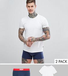 Подарочный набор из футболки и боксеров-брифов Levis - Мульти Levis®