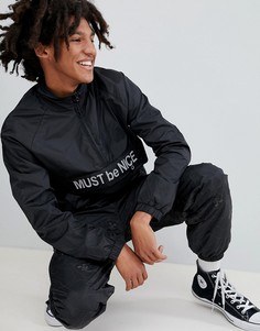 Черная куртка Must Be Nice RIPNDIP - Черный