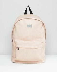 Рюкзак Peter Werth Verdon - Розовый
