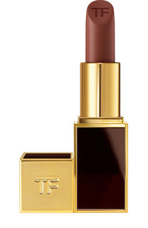 Матовая помада для губ Lip Colour, оттенок In Deep Tom Ford