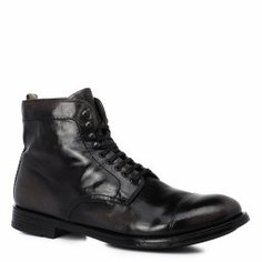 Ботинки OFFICINE CREATIVE MAVIC/061 темно-серый