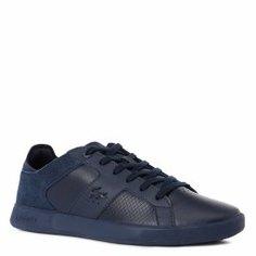 Кроссовки LACOSTE SPM0033 NOVAS темно-синий