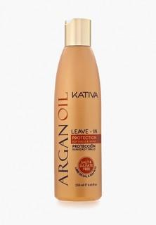 Кондиционер для волос Kativa