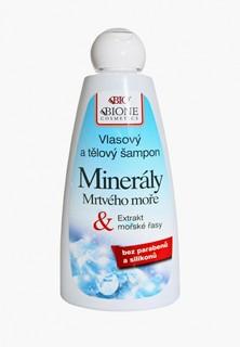 Шампунь Bione Cosmetics