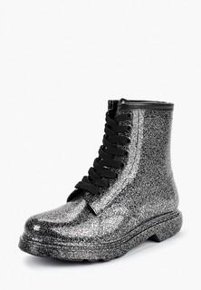Резиновые ботинки Keddo