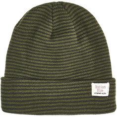 Комплект: шапка,шарф Button Blue для мальчика