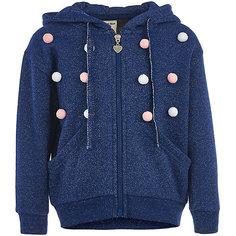 Толстовка Button Blue для девочки