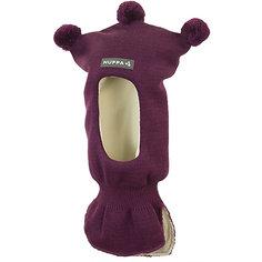 Шапка-шлем COCO HUPPA для девочки
