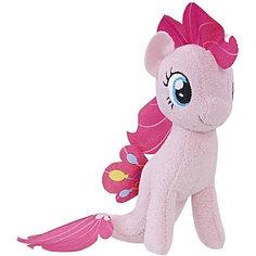 """Мягкая игрушка My little Pony """"Подводные пони"""" Пинки Пай, 13 см Hasbro"""