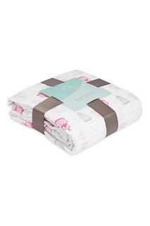 Двухстороннее детское одеяло Aden+Anais