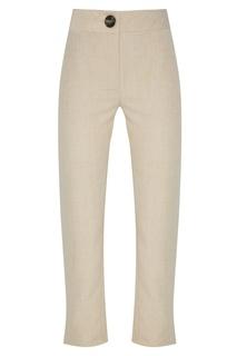 Укороченные брюки Kuraga