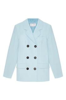 Двубортный пиджак Kuraga