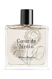 Парфюмерная вода Coeur de Jardin, 100 ml Miller Harris