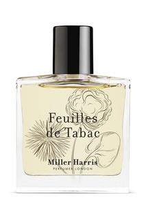 Парфюмерная вода Feuilles de Tabac, 50 ml Miller Harris