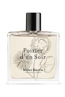 Парфюмерная вода Poirier dun Soir, 100 ml Miller Harris